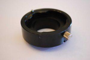 25 mm Extender For Zeiss