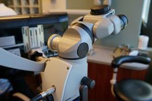 Munich EW microscope