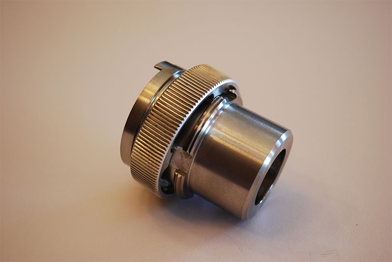 Beamsplitter Port Extender for Zeiss